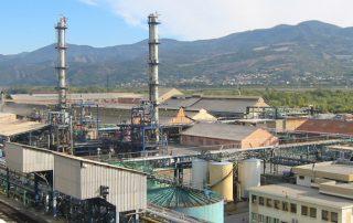 usine de saint-auban
