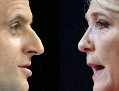 Macron ou Le Pen : choisir et éviter le pire