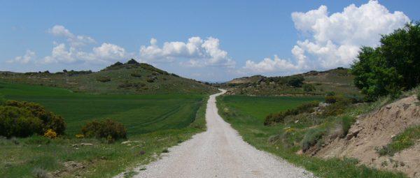 chemin compostelle